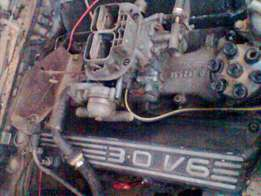 Nissan V6 Gearbox for sale