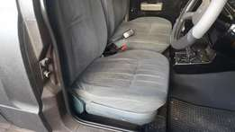 Seats for Ford Cortina