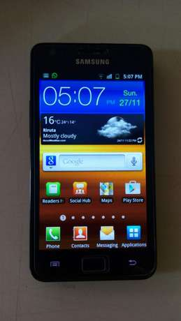 Samsung galaxy s2 Woodly - image 4