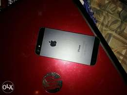 IPhone 5 very neat at affordable price.
