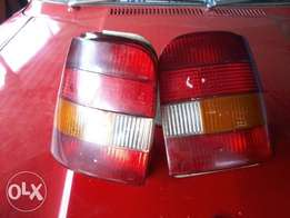 Ford Sierra or Sapphire stationwagon tail lenses