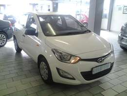 2016 Hyundai i20 1.4 for sell R150000
