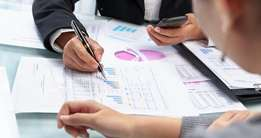Sales Trend Analysis and Sales Projection