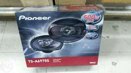 Pioneer 500W 6×9 new