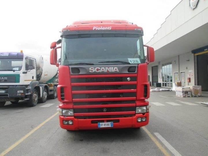 Scania Trattore - 2000