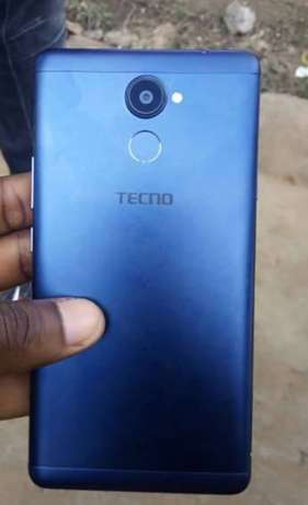 Very Clean Tecno L9 Plus with Receipt and Carton Abeokuta South - image 2