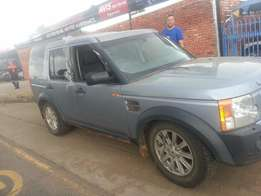 Land rover Discovery 3 body for sale