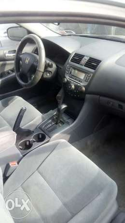 Clean Honda accord Festac Town - image 4