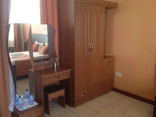 5 Bedroom Fully Furnished Holiday Rental Villas in Nyali Nyali - image 5