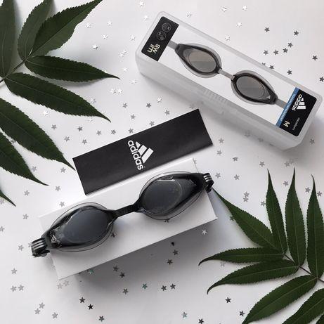 Очки для плавания Adidas Ориганал! Окуляри для плавання Львів - зображення 1 cb55f6ec47bbb