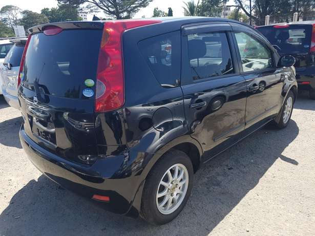 Nissan note brand new car. Mombasa Island - image 7