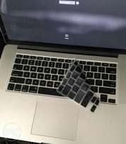 "Keyboard Cover for Macbook Pro 13"" 15"" 17"""