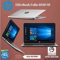 Brand New HP EliteBook Folio 1020 SE Core M-5Y51 8GB RAM 256GB SSD