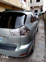 Registered 2008 Lexus RX350 Full Option For #3M