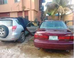 Extremely Clean 99 Model Honda Accord Baby Buy and Drive Like Toks