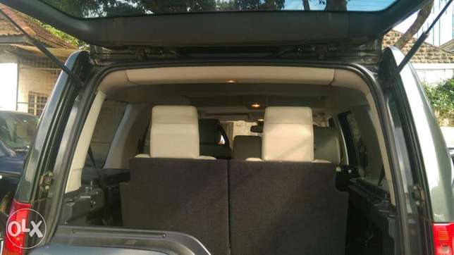 Land Rover Discovery 3 Highridge - image 5