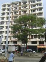 2 bed apartment Bamburi vescon