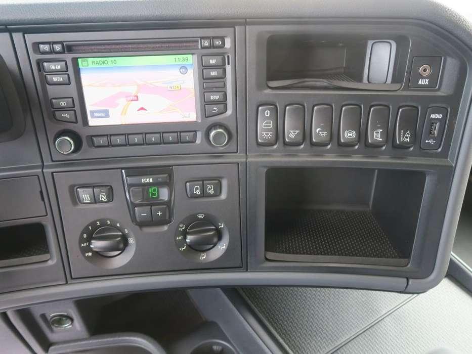 Scania R450 LA6X2/4MNB   SCR-only   Full Air   PTO   Hydraulic  ... - 2017 - image 19