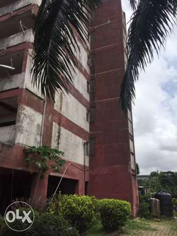A 7 Storey Building(Block Of Flats) For Sale!! Apapa - image 4