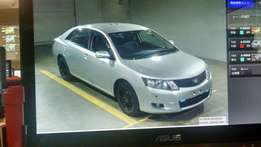 Toyota Allion 1800cc Newshape KCM Fully loaded On Offer
