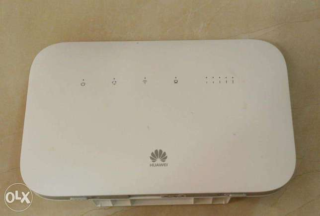 Huawei B612s-233 4G LTE CPE 300Mbps