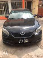 Toyota CAMRY nja use for sale