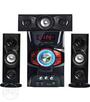 BT woofers and home theatres