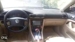 Clean Skoda 2008 for Sale