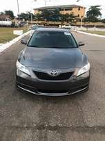 Foreign used 2008 Toyota camry sport