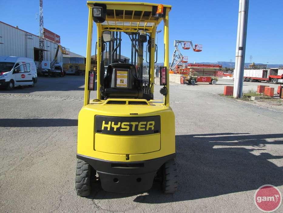 Hyster J3.20xm - 2007 - image 2