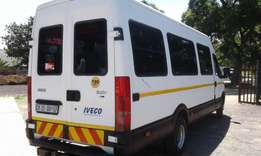 Ivecol Bus Start your own Business
