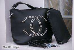 продам Стильная женская сумка+клатч 09c967b490412