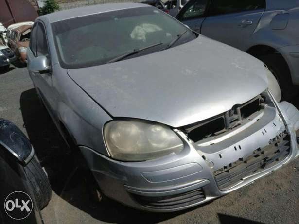 Jetta salvage for sale. Industrial Area - image 3