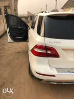 2014 Benz ml350 used