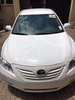foreign used Toyota Camry (Mozu) 07