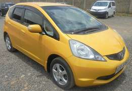 as good as new HONDA FIT RS