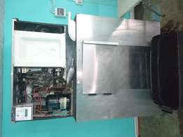 Ice Business equipment for Sale