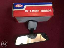 Interior Mirror for all c