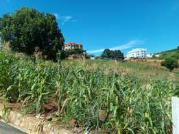 Lubowa land for sale-one acre