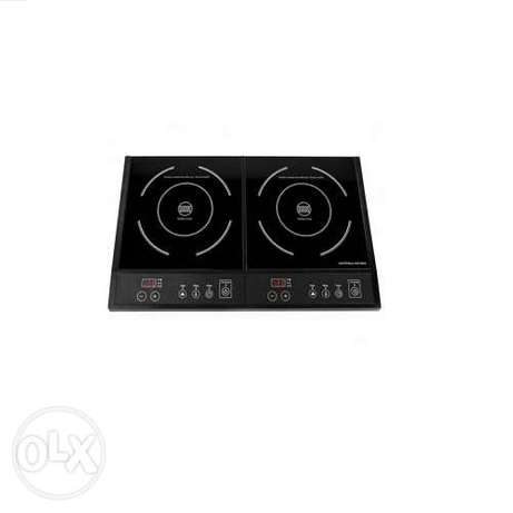 Andrew James Digital Electric Double Induction Hob (Brand New) Lagos Island West - image 1
