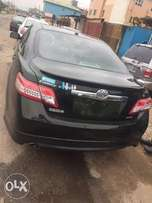 A full option toyota camry 2010