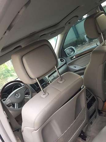 Foreign Used Mercedes Benz GL450 (2007) Ogba - image 6