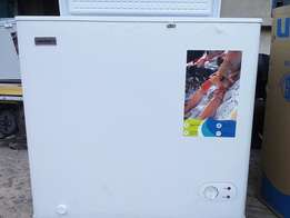 Skyrun 155L Chest Freezer