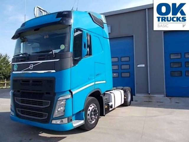 Volvo FH500 - 2014