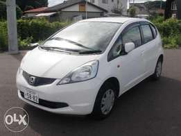 Honda Fit for sale - New import