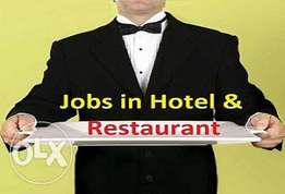 Waitresses and Hostesses needed for new hotel in Namugongo