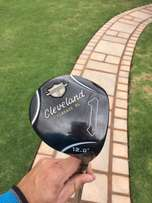 Cleveland Classic 12degree driver