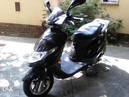 Suzuki 125 AN To Sell Or Swap