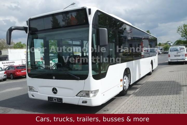 Mercedes-Benz Citaro O 530 Linienbus 35+1 EEV/Klima/Matrix/ASR - 2007