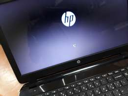 Stylish and powerful Hp 15 core i7 with graphics on offer